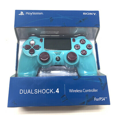 New Blue Berry PS 4 Wireless Controller Dualshock for Sony Playstation 4 US