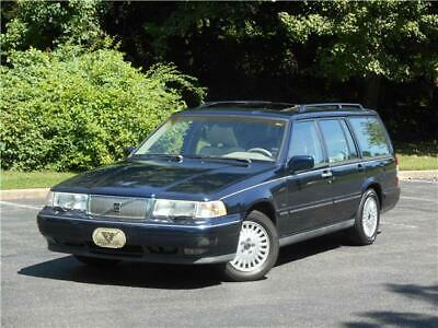 1998 Volvo V90 LOW MILES CLEAN CARFAX V70XC S90 NON-SMOKER 1998 VOLVO V90 WAGON LOW 110K MILES CLEAN CARFAX V70XC S90 NON-SMOKER MUST SELL!