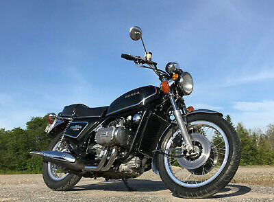 1977 Honda Gold Wing  1977 Honda Gold Wing GL1000, Excellent Condition,19k Low Miles, MAINE