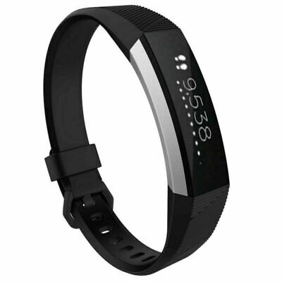 For Fitbit Alta HR Watch Small/Large Replacement Wrist Band Strap Bracelet