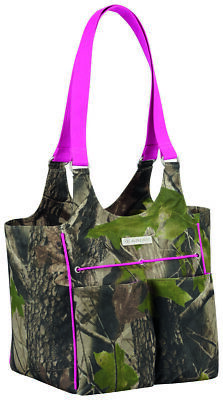 Ariat Carry All - Mossy Oak/Pink