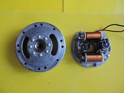 Volant magnétique complet DUCATI pour MINARELLI rotor stator ignition