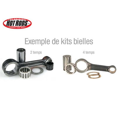 HOT RODS - Kit Bielle Rotax 503 Cr112
