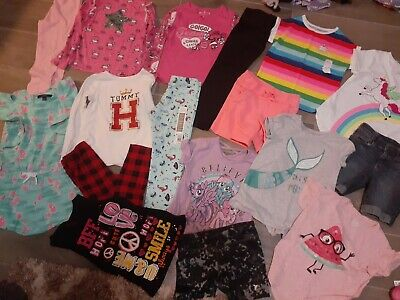 Girls Size Youth 6 Clothes Lot