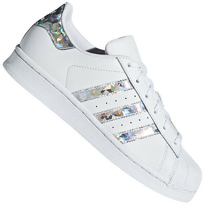 Adidas Originals Superstar Damen Turnschuhe Chaussures de
