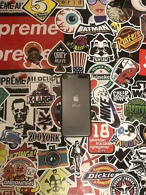 Apple iPod Touch (6th Generation) - Space Gray
