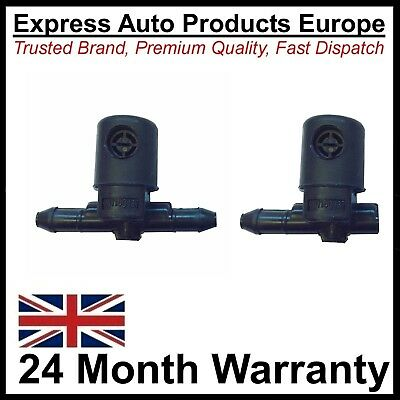 Vauxhall Insignia lave-glace Jets//BUSE-new-genuine GM 12782508//9