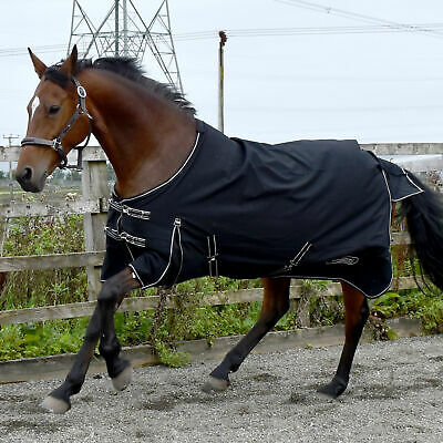Harrison Howard 600D Medium weight 250g stable rugs horse ware Free P/&P