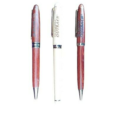 Three-color 3in1 Ballpoint Pen Writing Pen 0.5mm Refill Supplies V4S2