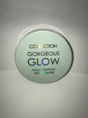 Collection Gorgeous Glow Holographic Highlighter Pixie