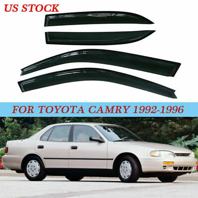 Accessories Chrome Door Handle Covers For Toyota Camry 1992 1993 1994 1995 1996