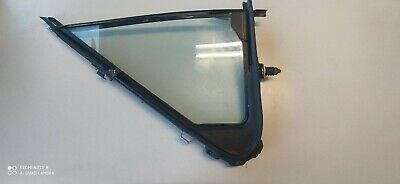 Fits 1992-1996 Ford Bronco / F Series Right Front Door Window Vent Glass