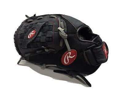 """Rawlings Zero Shock Renegade Series R130BGS 13/"""" Adult Right HD// Left Hand Throw"""