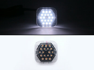LED Rear Trunk Luggage Boot Super Bright light Lamp For 2011 up Nissan Juke SUV