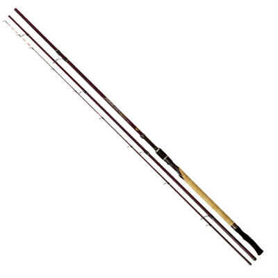 55g Feederrute by TACKLE-DEALS !! BROWNING CK F1 Wand 2,45m