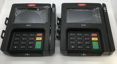 Ingenico POS iSC250 Payment Smart Terminal Credit Card Reader - ISC250 - 01P1857