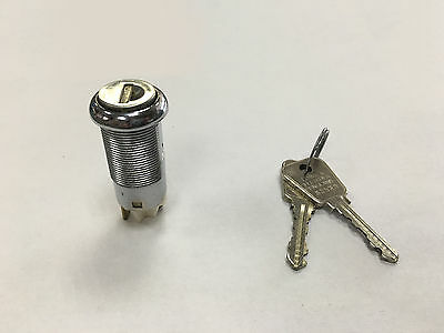 Large Metal Key Activated Project DIY Switch, On Off, 2 Pins, DC