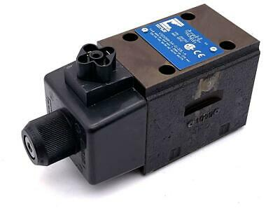Continental VSD05M-5A-G-33L-A Directional Valve 110/120 VAC 43/45 Watts