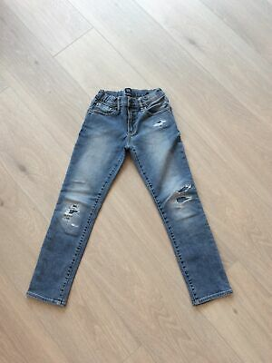 Gap Boys Blue Jeans Age: 8 Years