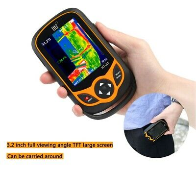 3.2'' HT-A1 HT-A2 Mobile Phone Thermal Imaging Camera Mini Infrared Camera