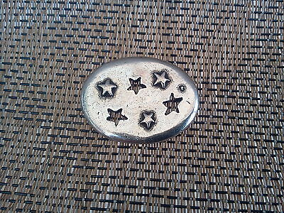 SALE Keep The Faith LUCKY Believe in Miracles 20 PEWTER POCKET COINS RESALE ITEM