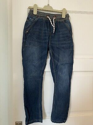 Next Boys Jeans Age 8 Yrs