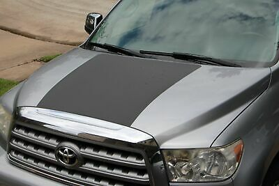 Hood Decal for Toyota Tundra / Sequoia 2008-2013