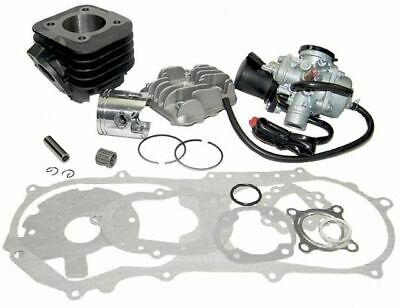 80 TUNING CYLINDER KIT CARBURETTOR ASSY for AJS MODENA 50