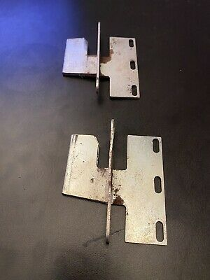 vending machine Door Lock Brackets