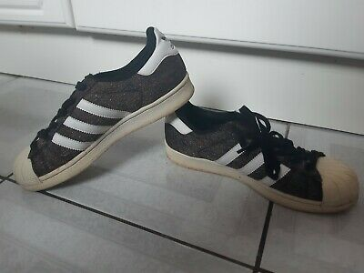 Adidas superstar Trainers. Size uk 5. Eur 38.