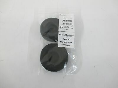 Jabra Black 14101-72 Engage Ear Cushion, 1 Pair (2 Pieces) For Stereo - NEW