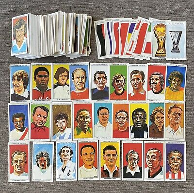 The Sun Soccercards 1978-79 Newcastle United #935 Peter Withe