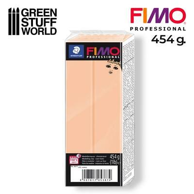 Fimo clay Professional Turquoise 32 454 gr