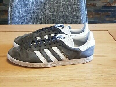adidas gazelle trainers for men size 9