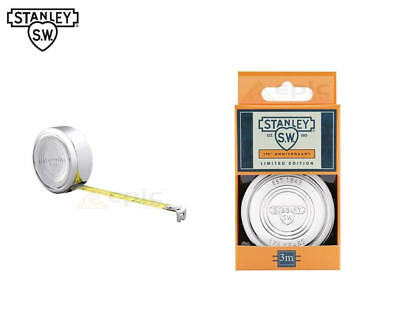 Silverline 30m Quality Fibreglass Surveyors Metric/Imperial Tape Measure, MT38