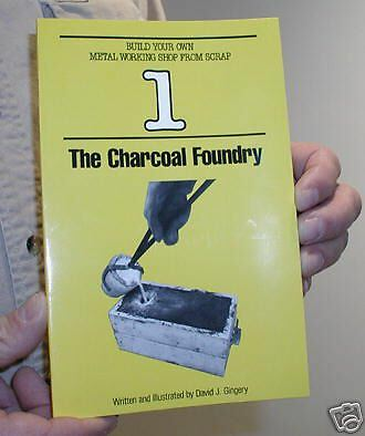 The Charcoal Foundry /blacksmithing/foundry/founding