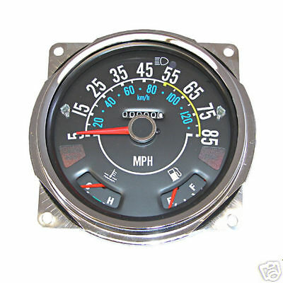 Jeep - Speedometer Assembly CJ Series 5-85 Mile