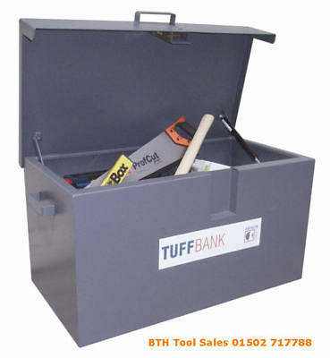 ArmorGard TuffBank TB1, Van Security Tool Box / Chest