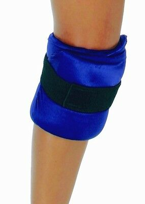 """Elasto-Gel Hot And Cold Therapy Wrap 6"""" X 24"""""""