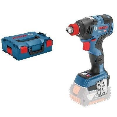 Bosch 18v Brushless Impact Driver/Wrench Bare Naked Body Unit + LBOXX 06019B9103