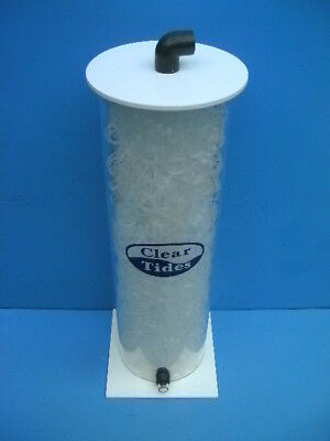 Trickle Tower 1000 (1000l - 2000l). For use with Sand and Nitrate reactor.