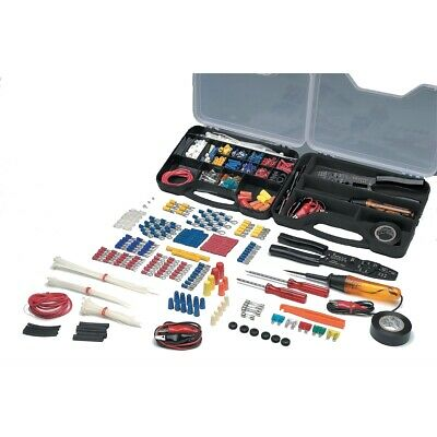 285 Piece Electrical Repair Kit WLMW5207 Brand New!