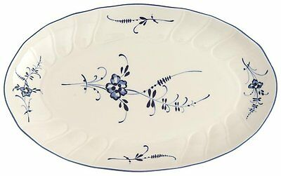 Villeroy Boch Vieux Old Luxembourg Pickle Dish New