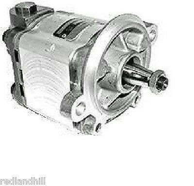 Power Steering Pump Ford Tractors 2000, 2100, 2110, 3000, 3100, 4000, 4100, 4110