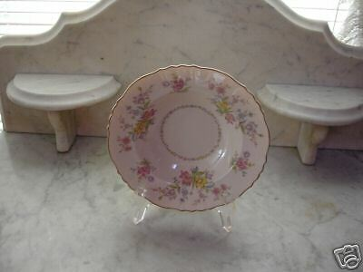 Syracuse China Briarcliff  Dessert Plates - Two
