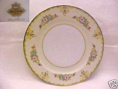 Meito China Pattern #mei68 Bread And Butter Plate 6 1/2