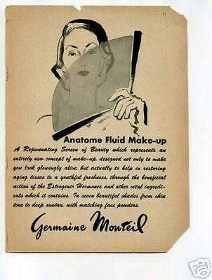 Germaine montiel facial