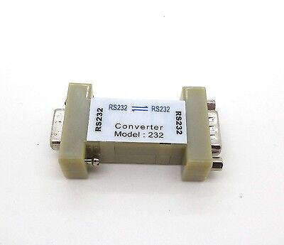 RS232 Optical Isolation Transceiver ((Protect your PC))