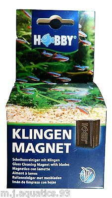 ALGAE CLEANING MAGNET (with blades)