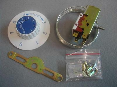Universal LARDER FRIDGE THERMOSTAT KIT VC1 RANCO 2 Tag